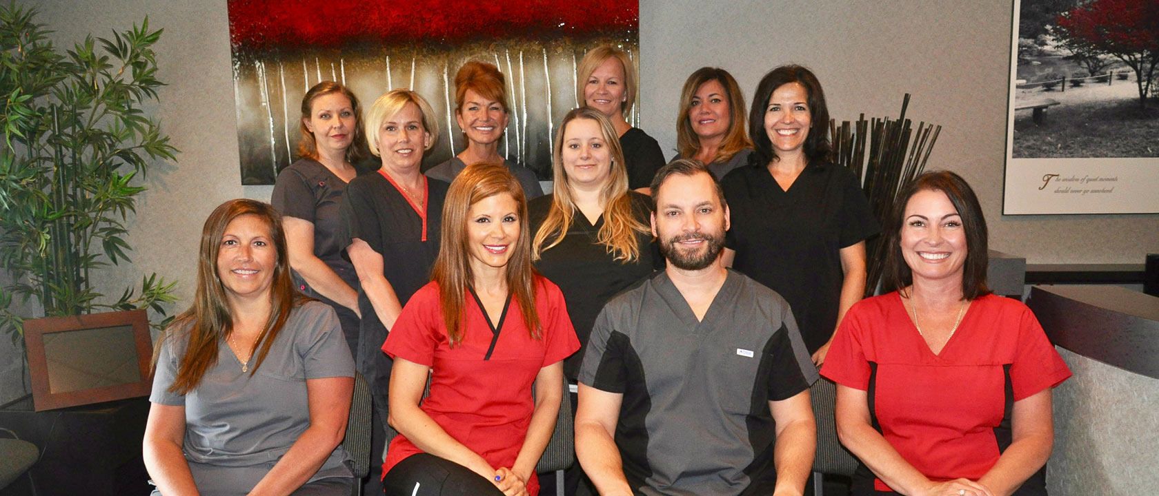 Meadowlands Dental Team
